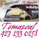 Temazca Tres Mar�as