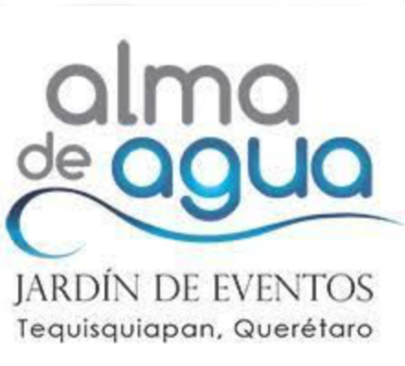 Alma de agua jard n terraza de eventos en tequisquiapan for Alma de agua jardin de eventos