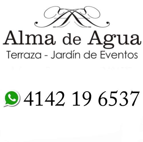 Tequisquiapan queretaro ferias hoteles balnearios for Alma de agua jardin de eventos