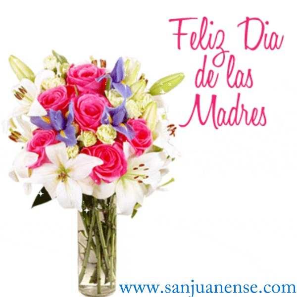 10 De Mayo Día De Las Madres